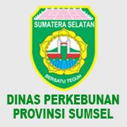 Dinas Perkebunan Provinsi Sumatera Selatan